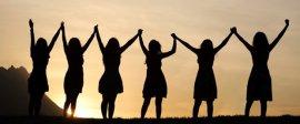 Kendini geliştiren kadınlar toplumsal çözülmeyi önlüyor